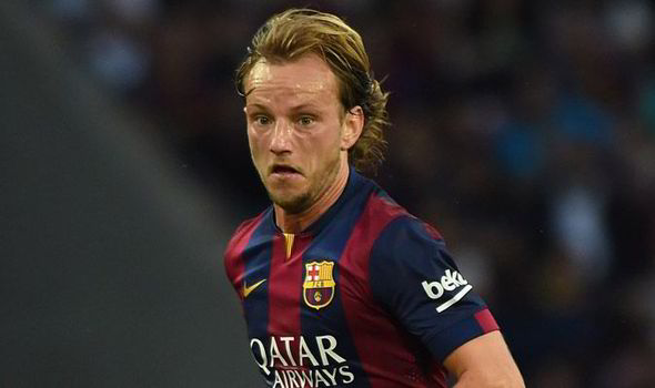 Tanpa Messi Barcelona Perkasa