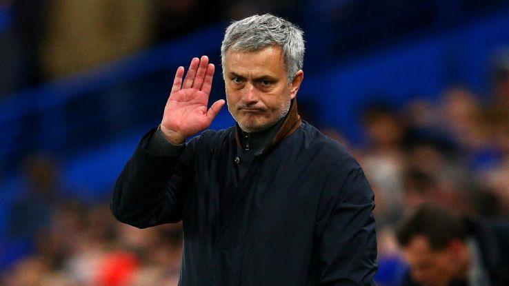 Chelsea dan Mourinho Resmi Berpisah